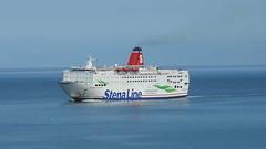 17 08 31 Rosslare Stena Europe  (1) (pghcork) Tags: stenaline stenaeurope ferry ferries rosslare wexford ireland