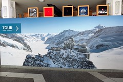 Sphinx Observatory (melodyben) Tags: 歐洲 瑞士 europe switzerland canong3x sphinx observatory 少女峰 jungfrau