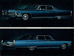 1968 Cadillac Fleetwood Sixty Special and Brougham  4 Door Sedan (coconv) Tags: car cars vintage auto automobile vehicles vehicle autos photo photos photograph photographs automobiles antique picture pictures image images collectible old collectors classic ads ad advertisement postcard post card postcards advertising cards magazine flyer prestige brochure dealer 1968 cadillac fleetwood sixty special brougham 4 door sedan hardtop 68