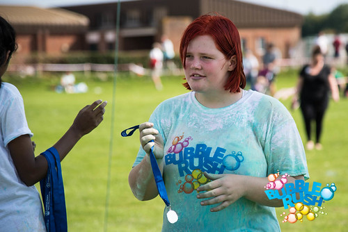 Bubble Rush 2017 R-167