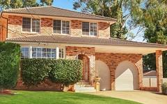 1 Athol Place, Carlingford NSW