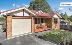 10/26-30 Perry Street, Dundas Valley NSW