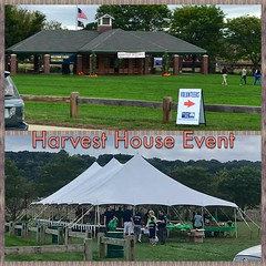 United Way - Harvest House Event (nomad7674) Tags: 2017 20170921 september sheltonct shelton ct unitedway united way event volunteer volunteers harvest house diptic diptych grid collage