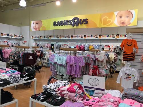 "Babies""R""Us Inside Toys""R""Us Miami"