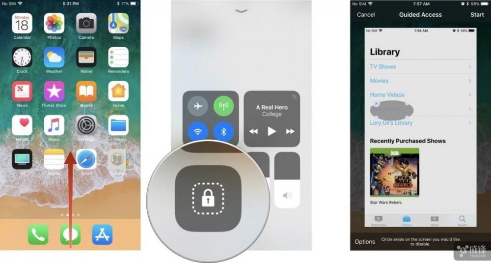 小白攻略:iOS 11控制中心終極指南(下)