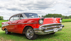 Chevy Belair (davebentleyphotography) Tags: chevybelair davebentleyphotography bellair car chevrolet