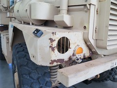 "Cougar 4x4 MRAP 2 • <a style=""font-size:0.8em;"" href=""http://www.flickr.com/photos/81723459@N04/37276188615/"" target=""_blank"">View on Flickr</a>"