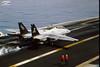 USS Dwight. D. Eisenhower (conversigphotopress) Tags: f14a tomcat grumman 200 jollyrogers dwightdeisenhower cvn69