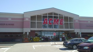 Acme Pharmacy Store #0299 Cottman Avenue Philadelphia
