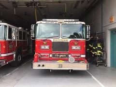Suffern Fire Department Volunteer Hose Co. No. 1 Engine 19-2000 (Triborough) Tags: suffern fire department volunteer hose co no 1 engine 191500 · 192000 ny newyork rocklandcounty sfd suffernfiredepartment volunteerhosecompanyno1 firetruck fireengine engine191500 engine192000 seagrave