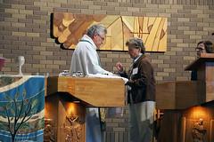 DSC04259 (graceofapplevalley) Tags: communion pastor