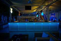 Blue Bar in Ibiza Beach Club (tarmo888) Tags: sel16f28 sonyalpha sonyα nex7 geotaggedphoto geosetter sooc photoimage фотоfoto year2017 special beenwaiting nightshot vacationtravel puhkus ukraine україна ukrayina украи́на украина odessa odesa оде́са оде́сса arcadia аркадія аркадия autohdr ibizabeachclub oblastodessa