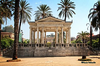Palermo: Dettagli...