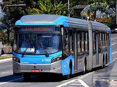6 1745 Viação Cidade Dutra (busManíaCo) Tags: busmaníaco ônibus bus nikond3100 nikon d3100 viaçãocidadedutra caio millennium brt mercedesbenz o500uda bluetec 5