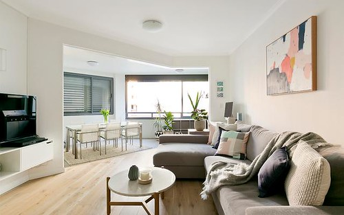 18/10 Darley Rd, Manly NSW 2095