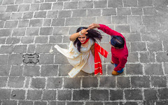 Pre wedding Shoot (memorableframe) Tags: prewedding preweddingphotgrapher preweddingshoot wedding shoot mumbai india photographer photography photographers love lovely couple forever vasai fort suruchi beach