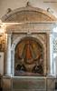 DSC8381 Sepulcro de los Marqueses de Miranda, 1631, Catedral de Mondoñedo (Lugo) (Ramón Muñoz - ARTE) Tags: catedral de mondoñedo basílica iglesia arte religioso románico gótico lugo galicia gótica sepulcro marqueses miranda los