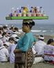 Something to Drink? (Vickyeastwood) Tags: bali darwincameraclub indonesia nikond7000 nikon d7000 d7k photographytour tour photography photographer beach beachceremony waterceremony sesehbeach