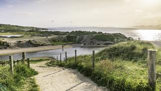 Gwthians, Cornwall