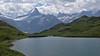 Bachalpsee (Mike Dole) Tags: switzerland swissalps berneseoberland bachalpsee bachsee schreckhorn finsteraarhorn