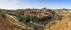 Toledo Panorama (FH | Photography) Tags: toledo spanien europa stadt panorama pano tag himmel häuser gebäude skyline castillalamancha toledoprovince tal fluss tajo berg kathedrale palast sehenswürdigkeit wahrzeichen historisch tourismus architektur mäandern südmeseta