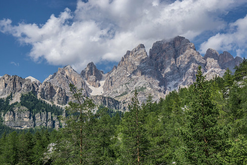 Walk to Cortina-49