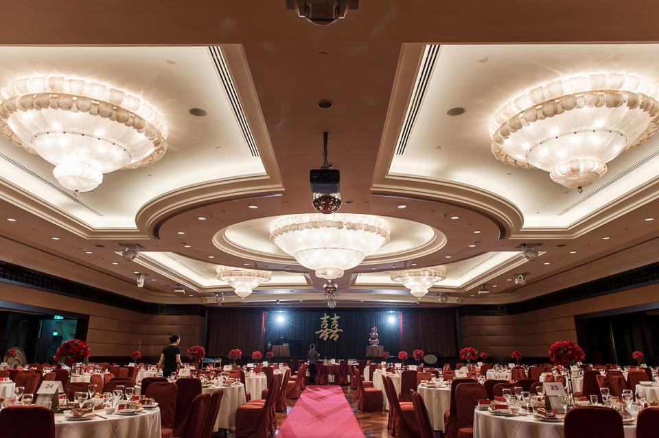 高雄婚攝 國賓大飯店 婚禮紀錄 J & M 002