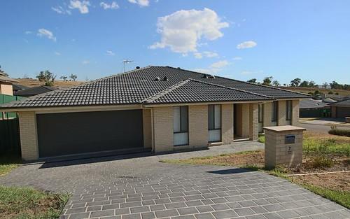 7 Wattle Street, Muswellbrook NSW