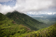 Nicaragua: Mombacho Volcano (Exper!ence it) Tags: nicaragua mombacho volcano nature views hiking beauty landscapes nikond300 1635mm rainforest craters