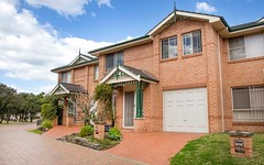 2/17 Hollingsford Crescent, Carrington NSW