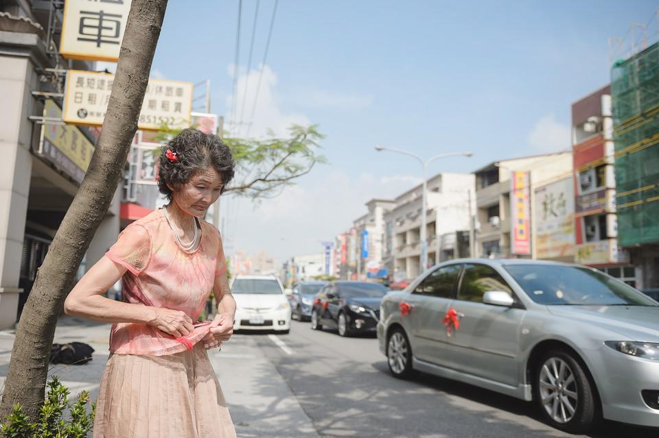 台南婚攝-台南大飯店-034