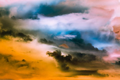 Cloudscape III : Dreams of Paradise (theReedHead) Tags: thereedhead milwaukeephotographers wisconsinphotographers sonya7 sonycameras sonymirrorlesscameras sony70200mmf4 anthropomorph anthropomorphic anthropomorphism cloudscapes surreal surrealism surrealistic ethereal fantastic fantastical mysterious otherworldly clouds sky abstract