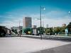 Frankfurt/O. (frollein2007) Tags: osten hitze 80km föhn sommer brandenburg immerwiederbrandenburg leere frankfurt oder stadt dassanfranciscodesostens diestrasenvonfrankfurtoder