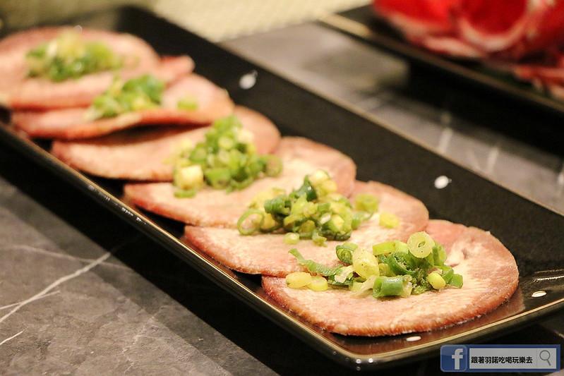 原月日式頂級帝王蟹吃到飽板橋燒烤吃038