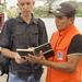 Programa En Marcha reactiva 40 negocios de Pedernales