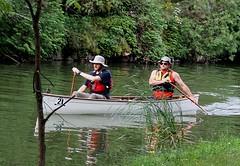 21 paddle