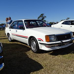 Holden Commodore SS HDT thumbnail