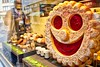 Schweiz - Chur, Spitzbube (www.nbfotos.de) Tags: chur spitzbube bäckerei keks cookie schweiz switzerland