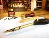 Steelpen kaligrafi kalemi kuş tüyü divit yazım için beş farklı üç seçeneği özel işlemeli mühür mumu,ahşap saplı metal işlemeli mühür ve cam şişesinde mürekkebi ile @tabbygaziantep de #steelpen #kaligrafi #yazı #kalem #divit #tabbygaziantep #kırtasiye #kaf (Tabby Gaziantep) Tags: tabby gaziantep kitap kırtasiye oyuncak cafe parti hediyelik gaziantephediyelik gaziantepüniversitesi gaziantepfan gaziantepdeyince gaziantepfotograf gazianteporganizasyon gaziantepte gaziantepli gaziantepcadde kitapçı partimalzemeleri tabbygaziantep kafe kitapcafe kitapkafe ibrahimli