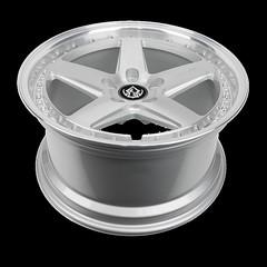FF550 18x9.5 (Concave)