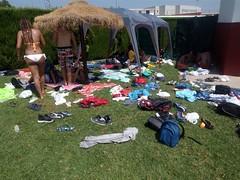 Campamento Oliva Surf 2017 (hotelplayaoliva) Tags: campamento campamentos playa sol valencia oliva verano