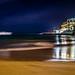 Bondi Beach at Night-5