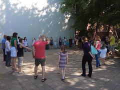 12-WWW Course, Samara, Russia, summer 2017