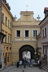 Brama Grodzka, Old Town, Lublin (Timon91) Tags: poland polen polska rzeczpospolita польща