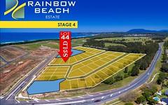 Lot 44 Rainbow Beach Estate, Lake Cathie NSW
