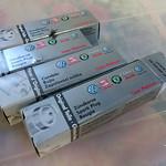 New Spark Plugs NGK BUR6ET thumbnail