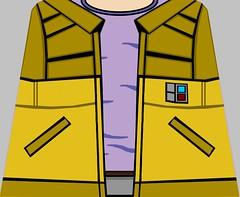 Gregor Tors (TCW) (Gabriel Fett) Tags: lego star wars clone gregor trooper amnesia jacket face fett gabriel 212 th commander commando waterslide torso decals decal beard yellow sand back front cc
