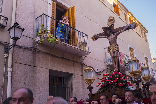 """(2017-06-23) - Vía Crucis bajada - Andrés Poveda  (16) • <a style=""""font-size:0.8em;"""" href=""""http://www.flickr.com/photos/139250327@N06/36499820135/"""" target=""""_blank"""">View on Flickr</a>"""