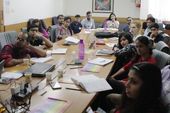 Dive 36 Gurgaon UX Design Workshop with Niyam Bhushan - 24 of 46 (niyam bhushan) Tags: android apple apps color colortheory consultant digitaldionysus event graphicdesign gurgaon indoor learners linux mentor nasscom niyambhushan seminar smartphone software tablet talk teacher training ui ux web workshop
