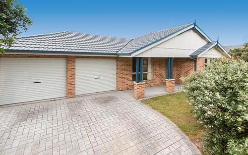 28 Eucalyptus Circuit, Warabrook NSW